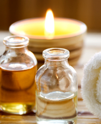 Relaxation Massage essential oils