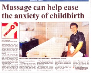 Maroochy Journal Friday, Business section, 14 October 2011, Pg31