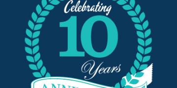 Acquiesce Celebrates 10 years