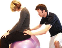 Pregnancy and Labour Massage Workshop